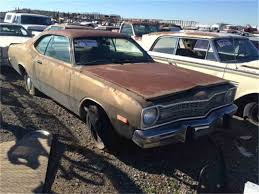 1974 dodge dart hang ten 1974 dodge dart for sale on classiccars com 4 available