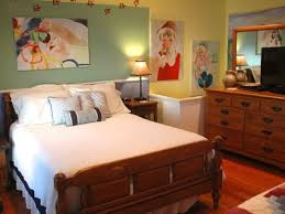Full Double Bed Quietude U0027 Charming Cottage Sunny Garden R Vrbo