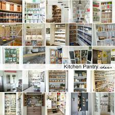 organize kitchen ideas 20 kitchen pantry ideas to organize your pantry