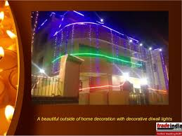 Home Decoration Lights Diwali Decorative Lights Manufacturers