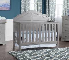 Convertible Crib Vs Standard Crib Alstrom 4 In 1 Convertible Crib Reviews Joss