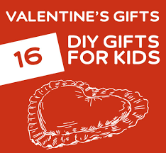 kids valentines gifts 16 diy s day gifts for kids dodo burd