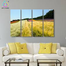 aliexpress com buy 4 pieces creative country style landscape