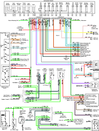 ford wiring color codes wiring diagram byblank