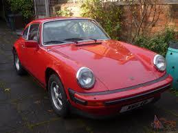 pink porsche 911 1976 porsche 911 3 0 carrera coupe matching numbers 15