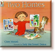 two homes books for nashville tn divorcing adults and their children
