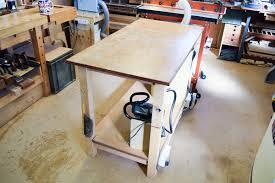 Woodworking Shows Uk by How To Build A Power Tool Table Part 1 The Knowledge Blog