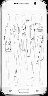 easy draw clothes design android apps on google play
