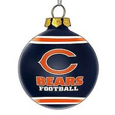 chicago bears ornaments rainforest islands ferry