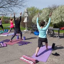 yoga classes north oaks shoreview arden hills st paul