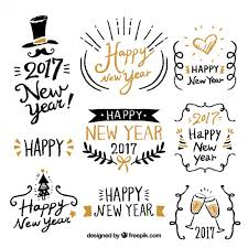 happy new year vectors photos and psd files free