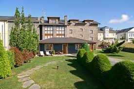 Where Is The Rushmead Historic House by List Of All Hotels Club Quality Casonas Asturianas Casonas