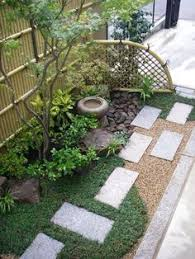 Small Garden Space Ideas Japanese Small Garden Design Ideas