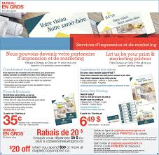 bureau en gros iquette staples weekly flyer more happen jun 22 28 redflagdeals com