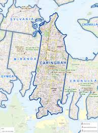 Louisiana Map Of Parishes by Catholic Archdiocese Of Sydney Our Parishes