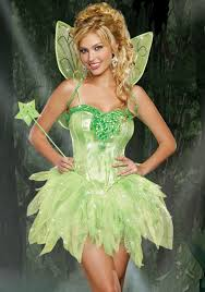 tinkerbell costume green fairy princess costume tinkerbell fancy dress