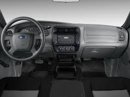 2011 ford ranger xl image 2011 ford ranger 2wd 2 door supercab 126 xl dashboard