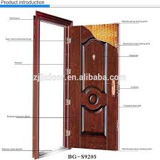 Residential Security Doors Exterior Residential Exterior Security Doors Home Design Hay Us