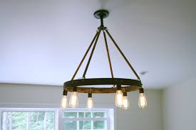 Etsy Chandelier Edison Chandelier Etsy In With Bulbs Inspirations 3