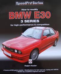 bmw e30 model car book bmw e30 3 series 9781845844387
