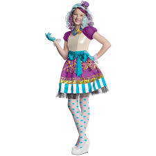 lobster halloween costumes buy ever after high girls madeline hatter costume