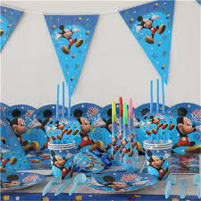 Indian Themed Party Decorations - aliexpress com buy 1pack 118pcs kids birthday party
