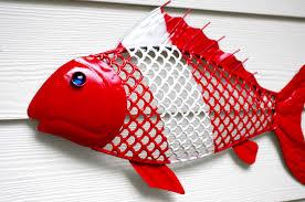Fish Home Decor Accents Fish Decor For Walls