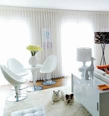 Floor To Ceiling Curtains Once Daily Chic Sheer Floor To Ceiling Curtains