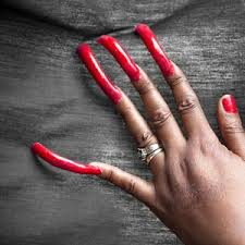 logest pubic hair ginniss book of rec ords this woman has the world s longest fingernails health24