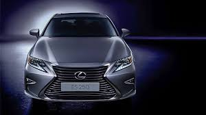 lexus sedan malaysia lexus malaysia taking orders for facelifted es starts from rm259k