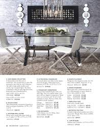 Dining Steel Plate Set Z Gallerie Spring Luxe Page 22 23