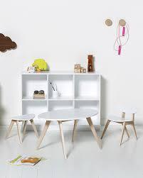 tavolo sedia bimbi oliver furniture tavolino per bambini linea ping pong quercia