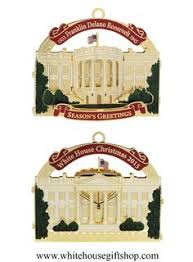 White House Christmas Ornaments Collection by The 2011 White House Christmas Ornament Honors The Administration