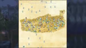 Stonefalls Ce Treasure Map Elder Scrolls Online Treasure Map Iii Deshaan Youtube