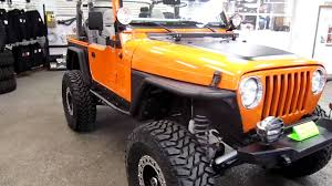 lj jeep for sale for sale 2000 jeep wrangler tj upgraded axle lifted u0026 built
