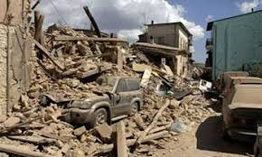 earthquake update update strong earthquake hits iraq and iran killing at least 210