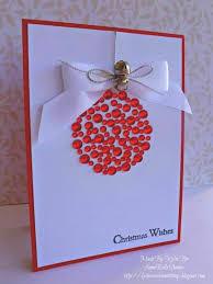25 diy christmas cards ideas u0026 tutorials