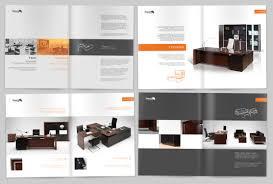 furniture catalog graphic design by yury sysoev at coroflot com