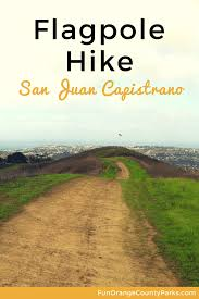 Flag Pole Hill Sjc Flag Hill And Patriot Trail Or Flagpole Hike For Families