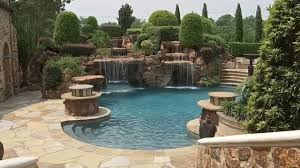 Backyard Pool Images by Photos Check Out These Amazing Staycation Backyard Designs