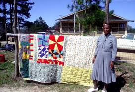 american quiltmakers in louisiana a photographic essay