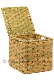 best 25 woven storage baskets ideas on pinterest bedroom hamper