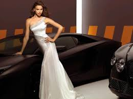 luxury cars and couture 103056