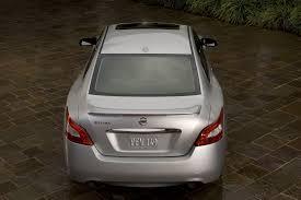 Next Generation Maxima Production Begins On Next Generation Nissan Maxima