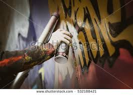How To Graffiti With Spray Paint - graffiti stock images royalty free images u0026 vectors shutterstock