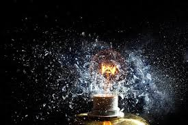 heat generating light bulbs what causes light bulbs to explode hunker