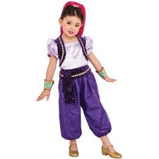 Walmart Halloween Costumes Teenage Girls Shimmer Toddler Jumpsuit Halloween Costume Walmart