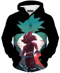 gohan vs cell hoodie dragon ball z hoodies and clothing u2013 hoodie