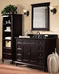 Black Vanity Bathroom Ideas by Top 25 Best Bathroom Sink Cabinets Ideas On Pinterest Under