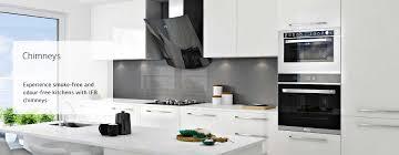 buy ifb kitchen chimneys online in india at best price